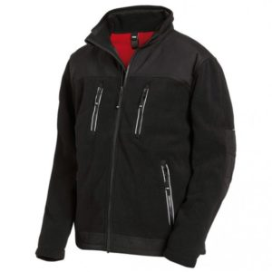 FHB | MICRO-DOUBLE-FLEECE-JACKE | LOTHAR