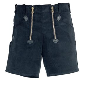 FHB | ZUNFT-SHORTS GENUACORD | HANS