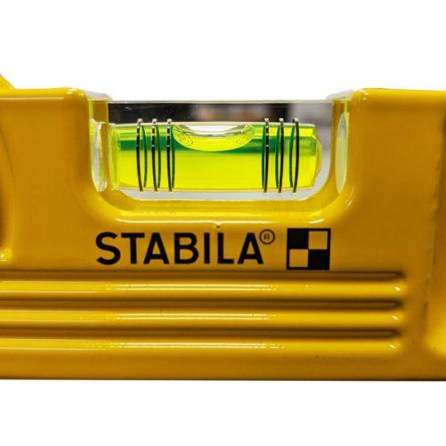 STABILA | WASSERWAAGE 81SV