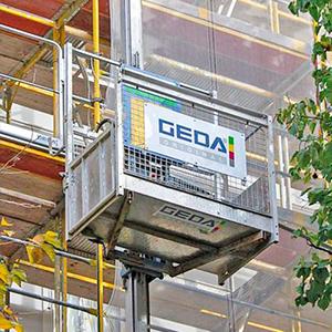 GEDA 300 Z